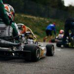 Alessio Piccini Campionato Europeo