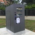 Il fontanello a Lazzeretto