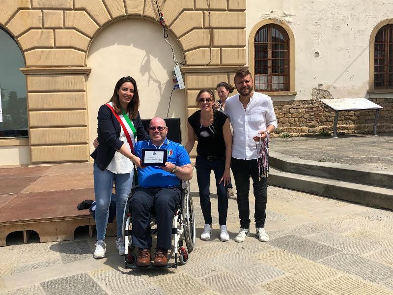 Giancarlo Gaudiano_Asd Toscana Calciobalilla