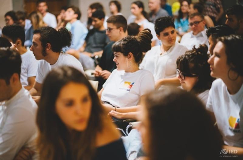 Torna a Firenze il Giardino delle Imprese, il bando che coltiva la creatività di 60 giovani