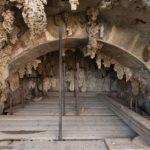 Il Grande Restauro delle Rampe_Grotta 1 2¯ livello__Foto George Tatge