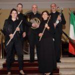 Quintetto fiati amedeo bassi