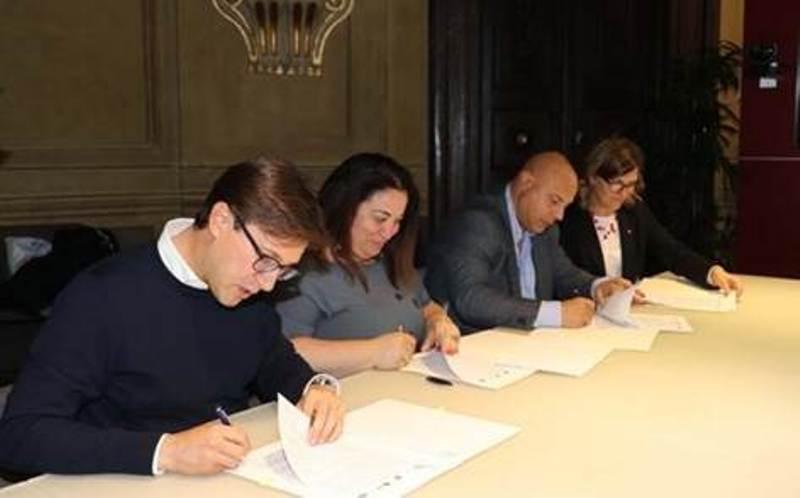 """Cgil-Cisl-Uil e comune di Firenze firmano due protocolli: """"Lotta al lavoro povero e poco tutelato"""""""