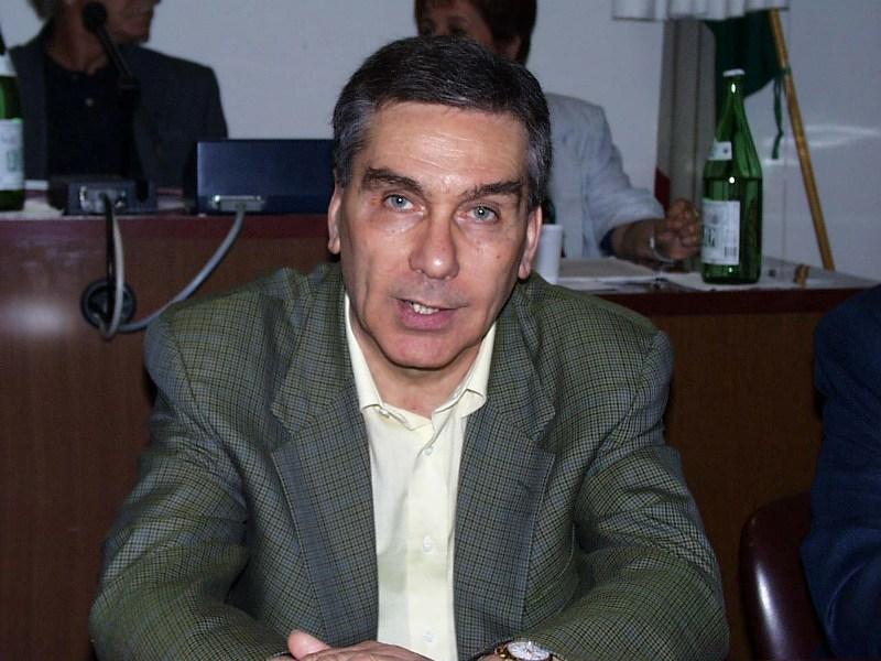 Certaldo piange Wladimiro Spini, consigliere e assessore tra 1973 e 2004