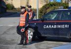 carabinieri generica controllo