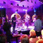 concerto dei Loren Notte Blu Murate