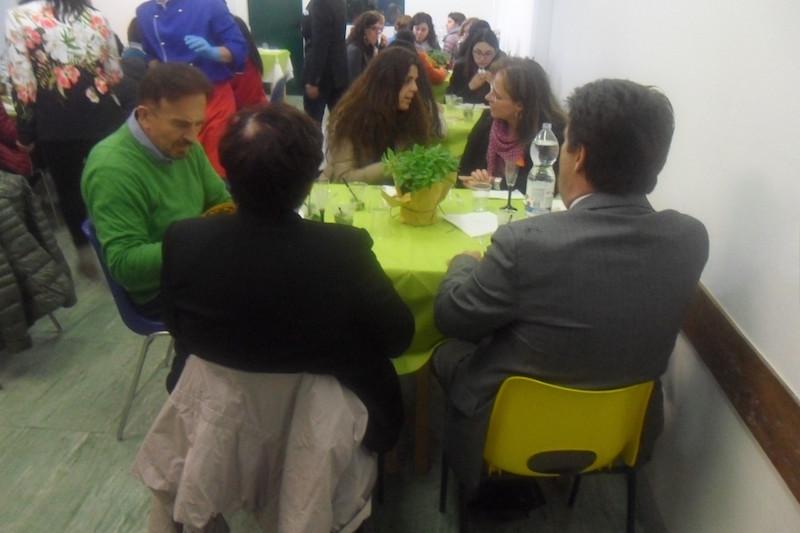 Detenuti-studenti chef e camerieri a Ranza, il progetto dell'IIS Ricasoli