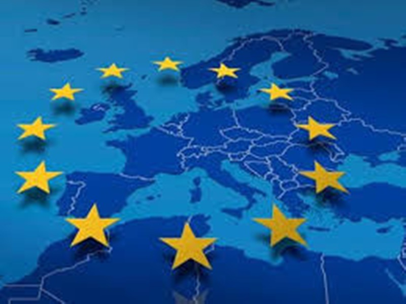 Europa: storia di un'idea