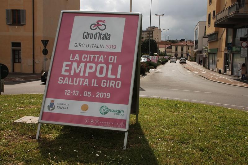 Giro d'Italia 2019: nessuna tappa al Sud, è polemica