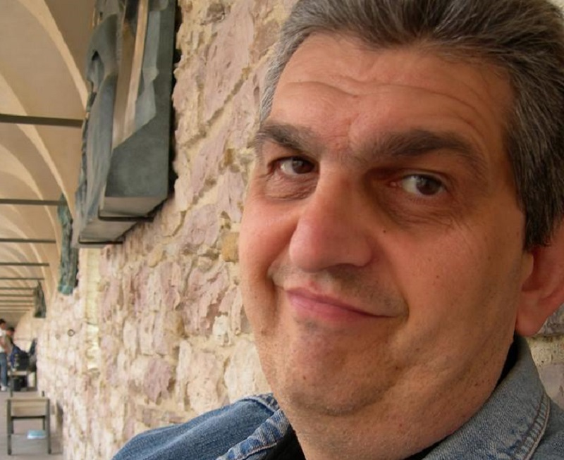 Lutto nell'Aou Pisa: muore il noto infermiere Riccardo Lazzerini