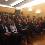 prima fila Parlamentari M5S