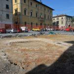 scavi_porta_guelfa-piazza_Vittoria_1