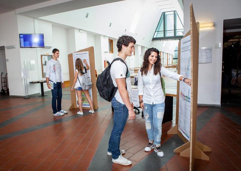 Calendario Didattico Unisi.Universita Di Siena L Offerta Formativa Per L Anno