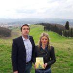 Benedetta Bagni e Giorgio Bernard