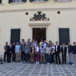 Confindustria Vicenza a Larderello 1