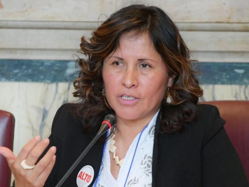Liliana Ocmin