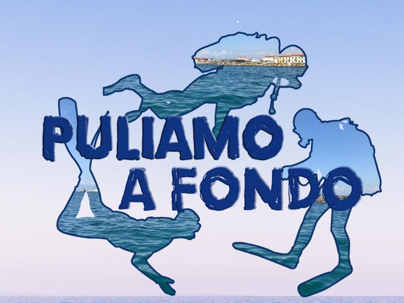 """I Sub fanno le pulizie a Marina di Pisa, Bedini: """"Utile iniziativa per il fondo del litorale"""""""