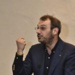 Paolo Borrometi, Rosy Bindi e Andrea Bigalli4