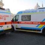 ambulatorio mobile misericordia ambulanza