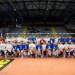 campioni mondo friends santa croce lupi volley