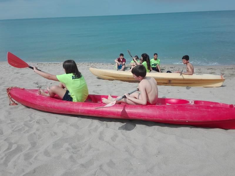 canoa uisp1