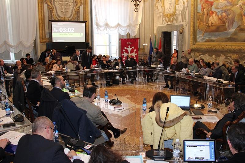 Agevolazioni su debiti pre-2017, approvato regolamento a Pisa