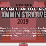 ballottaggio toscana
