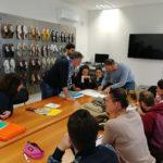 formazione settore calzatura