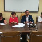 foto conferenza stampa atelier alzheimer 2