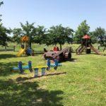 giochi altopascio parco