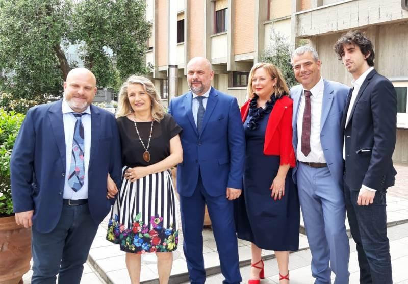 Masetti conferma la squadra: Fontanelli new entry. Prossime tappe Ambrogiana e ponte Fibbiana-Limite