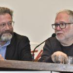 greve incontro con Paolo Borrometi, Rosy Bindi e Andrea Bigalli2