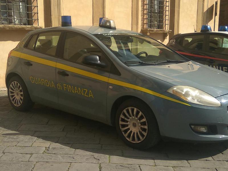 Bancarotta fraudolenta da 8 milioni di euro in Valdelsa, l'operazione delle Fiamme gialle castellane