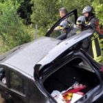 incidente auto migliarino a11