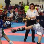 kick boxing vigili del fuoco3