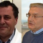 Da sinistra Luca Nardi e Renato Colombai
