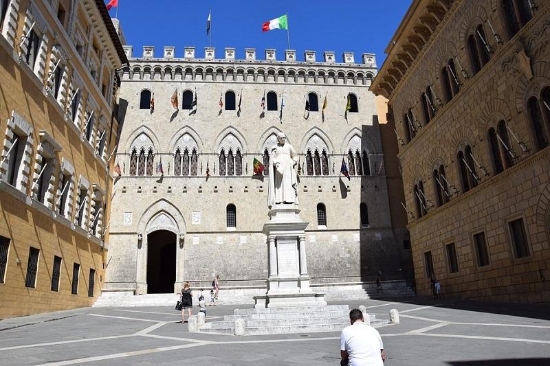 Banca Monte dei Paschi di Siena, si va in filiale solo su appuntamento - gonews.it
