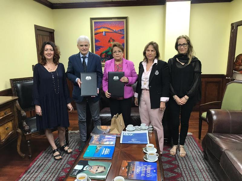 pisa accordo repubblica dominicana