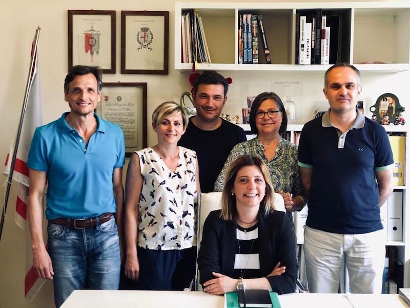 """Due assessori a Santa Croce aderiscono a Italia Viva, Deidda: """"Maggioranza rafforzata"""""""