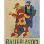 13_DEPERO-Al teatro dei piccoli balli plastici-1918