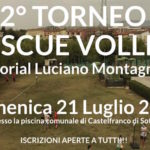 2° Torneo Rescue Volley