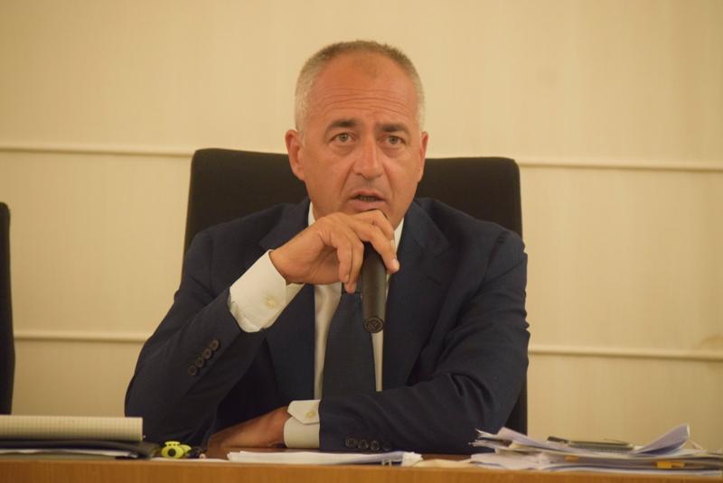 """Il sindaco Coluccini critica i fondi annunciati da Conte: """"Inadeguati e insufficienti"""""""