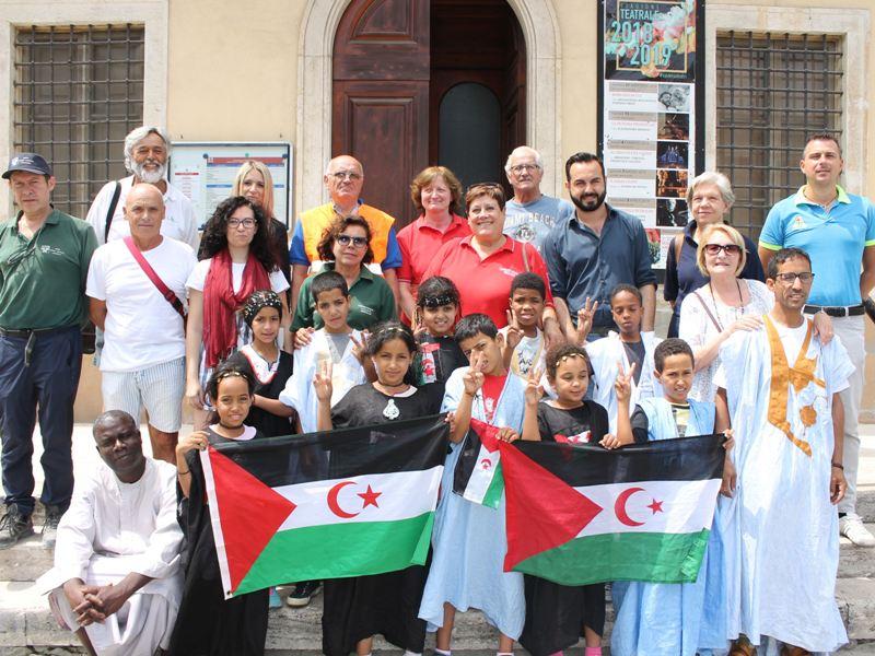 BAMBINI SAHARAWI - foto IMG_2735 ok