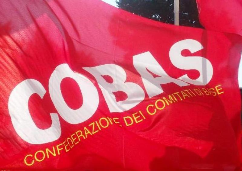 """Mobilitazione lavoratori AVR, Cobas Pisa: """"Paga immediata degli stipendi, versamenti regolari di TFR"""""""