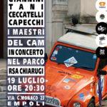 Concerto 19 luglio