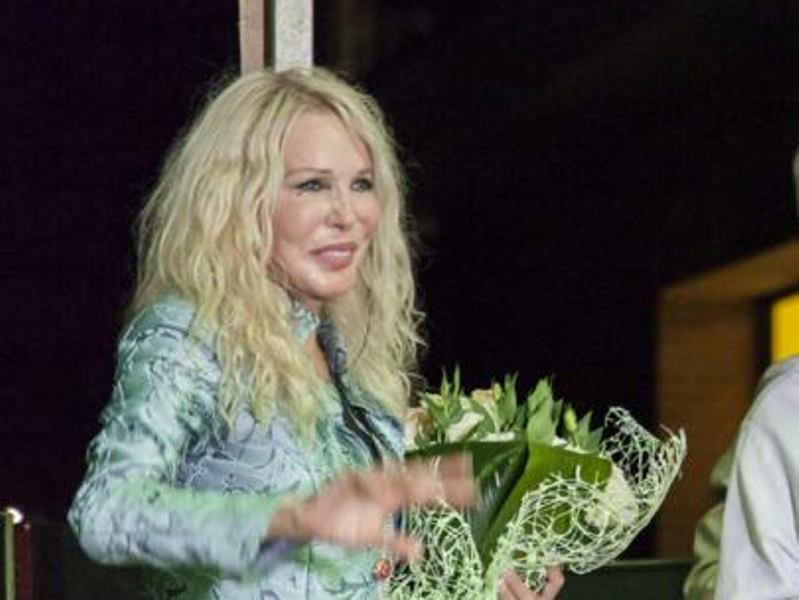 Ivana Spagna a Calambrone con Marenia, la rassegna sul mare: ospiti la Evolution Live Band