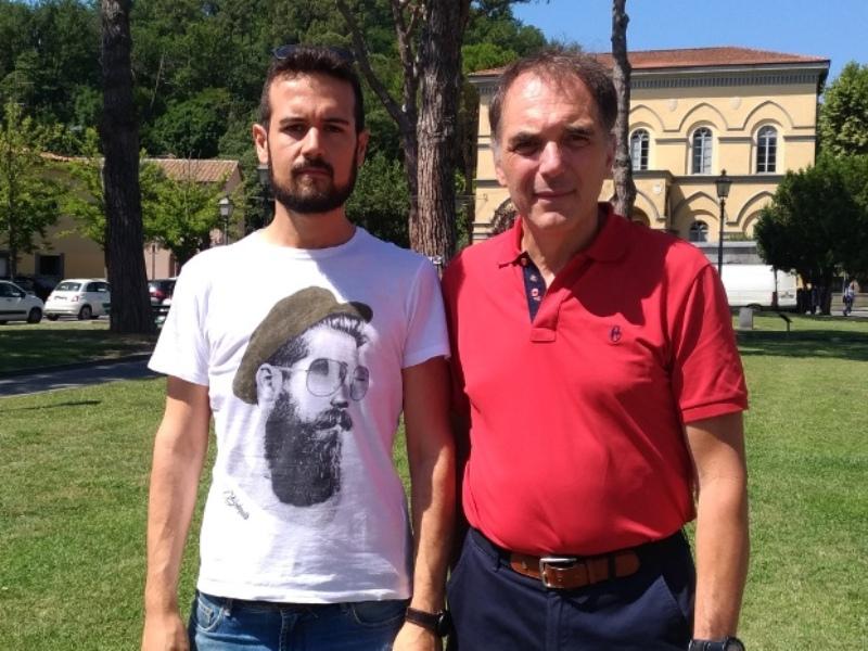 """Ponte di Lugnano, Confcommercio incontra il sindaco Ferrucci: """"La provincia non tentenni, anticipate la riapertura"""""""