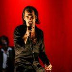 Nick Cave - Villa Solaria Sesto 2003 -® Tania Bucci.pic