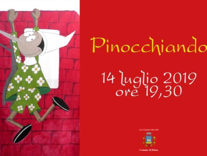 Notti d'estate a Palaia: lirica nelle campagne di Colleoli e Pinocchiando a Forcoli