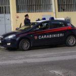Radiomobile (1) carabinieri prato